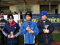 2004-11-28 - Crosslauf Leoben-Lerchenfeld