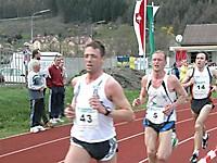 2005-04-16 - 10.000m Steir. Meisterschaft Leoben