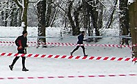 2010-02-07 - Crosslauf Bad Radkersburg