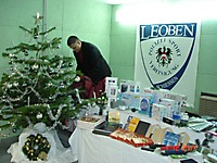 7.Dez.2007 Weihnachtsfeier.