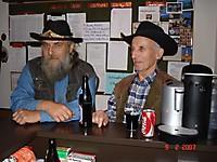 2007 - Westernschießen