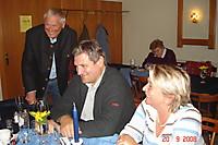2008 - Vereinsausflug