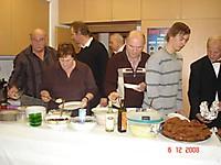 2008 - Weihnachtsfeier