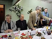 2009 - Weihnachtsfeier