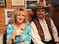 2010 - Westernschießen
