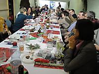 2011 - Weihnachtsfeier